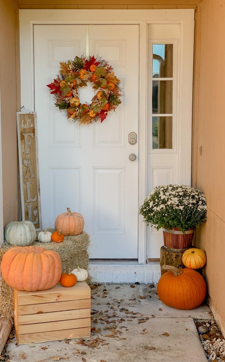 Helloooooo October!!!